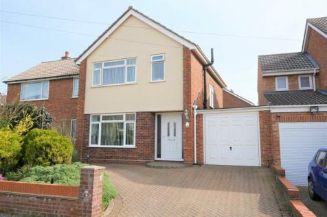 Aldercroft Road, Ipswich, IP1 property