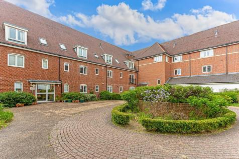 Wingfield Court, Banstead property