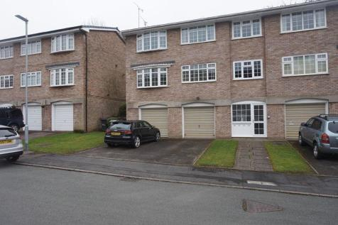 Berkshire Drive, Congleton. 2 bedroom apartment