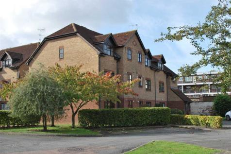 Milliners Court, The Croft, Loughton. 2 bedroom apartment