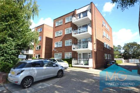 Solar Court, Etchingham Park Road, London, N3. 1 bedroom apartment