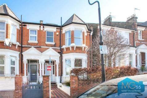 Womersley Road, Crouch End, London, N8, Crouch End, North London property