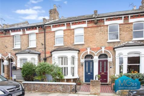 Lynton Road, Crouch End, London, N8, Crouch End, North London property