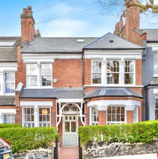 Oakfield Road, Stroud Green, London, N4, Crouch End, North London property