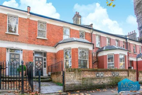 Stapleton Hall Road, Stroud Green, London, N4, Crouch End, North London property