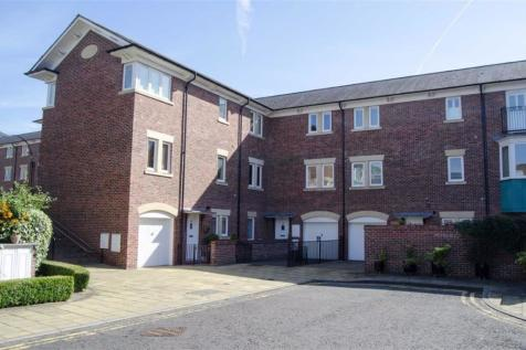 The Yonne, Chester, Chester. 4 bedroom town house