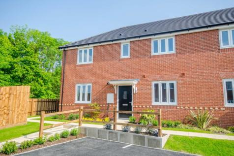 Robins Court, Chester. 2 bedroom flat