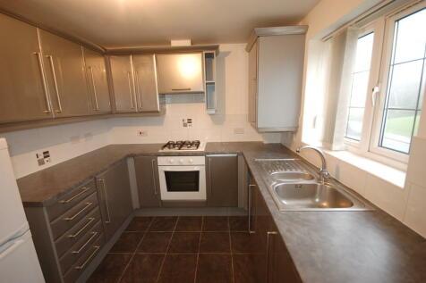 Pankhurst Close, Blackburn. 2 bedroom apartment