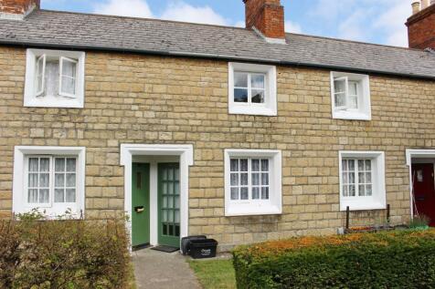 Exeter Street, Swindon. 1 bedroom terraced house