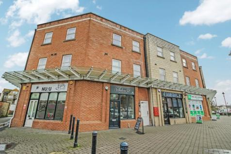 Godwin Court, Old Town , Swindon. 2 bedroom apartment