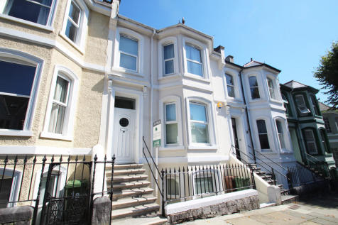 Valletort Road, Stoke, Plymouth PL1 5PH. 5 bedroom town house