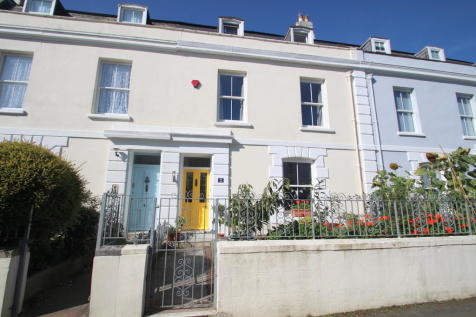 Napier Street, Stoke, Plymouth, PL1 4QX. 5 bedroom terraced house