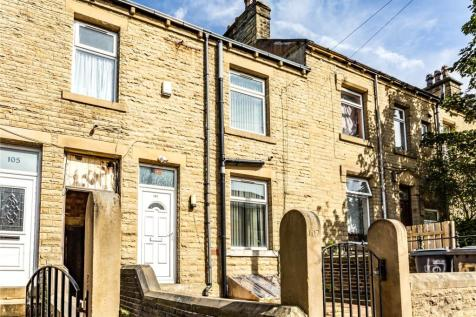 Thornton Lodge Road, Crosland Edge, Huddersfield, West Yorkshire, HD1. 4 bedroom terraced house for sale