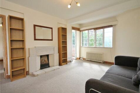 Chiswick Village, London, W4. 2 bedroom apartment