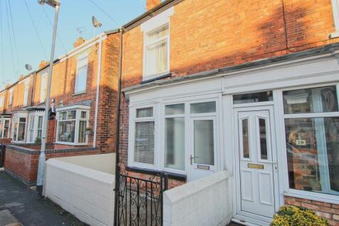 Denton Street, Beverley. 2 bedroom house