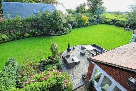 Sharps Lane, Walkington, Beverley. 5 bedroom detached house for sale