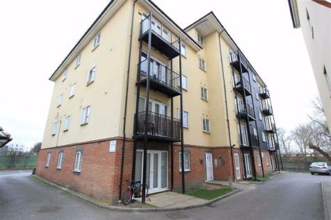 Blackthorn Road, Ilford, Essex, IG1. 1 bedroom flat