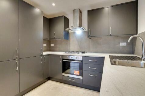 Janu House, Harrow Road, Wembley. 2 bedroom apartment