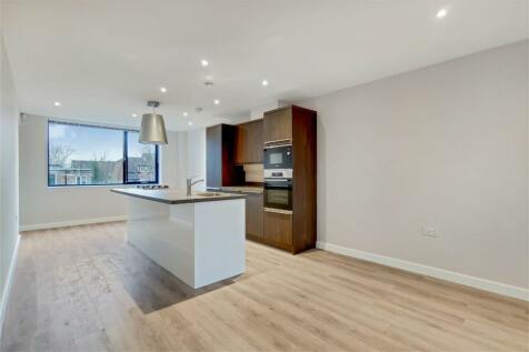 Harrow Road, Wembley. 2 bedroom apartment