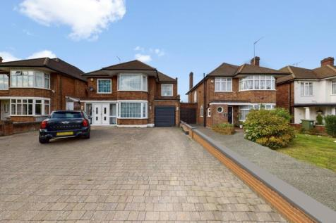 Sudbury Court Drive, Harrow. 4 bedroom detached house
