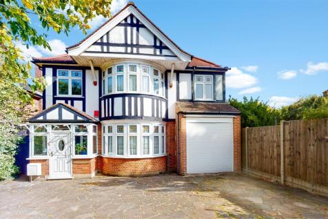 Greystone Gardens, Harrow. 6 bedroom detached house