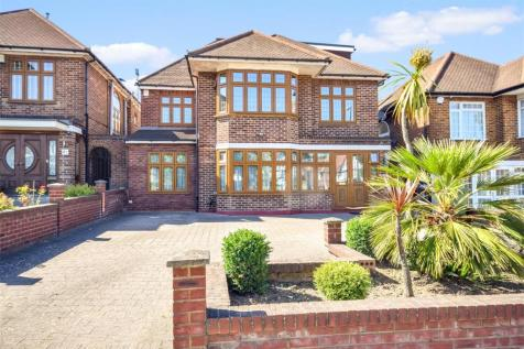 Sudbury Court Drive, HARROW. 5 bedroom detached house