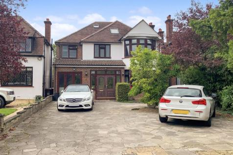Sudbury Court Drive, Harrow. 6 bedroom detached house