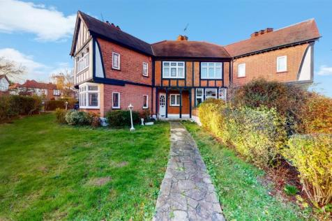 Campden Crescent, North Wembley. 4 bedroom semi-detached house for sale