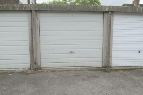 Somerstown, Chichester. Garages