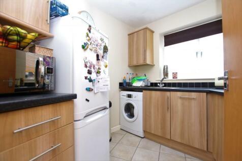 Clarendon Mews, Montague Street, BN11. 2 bedroom flat