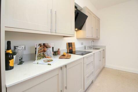 Mill Lane, Newton-Le-Willows. 1 bedroom flat