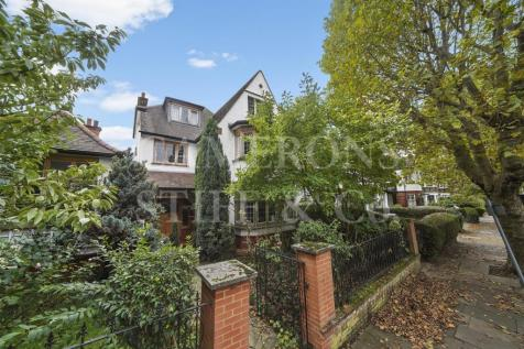 Teignmouth Road, London, NW2. 9 bedroom detached house for sale