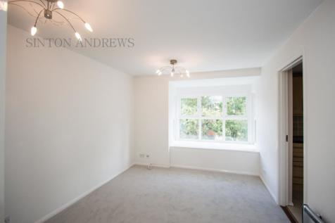 Pursewardens Close, Ealing, W13. 2 bedroom flat