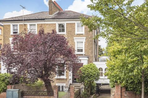 Mount Avenue, Ealing, W5. 5 bedroom house for sale
