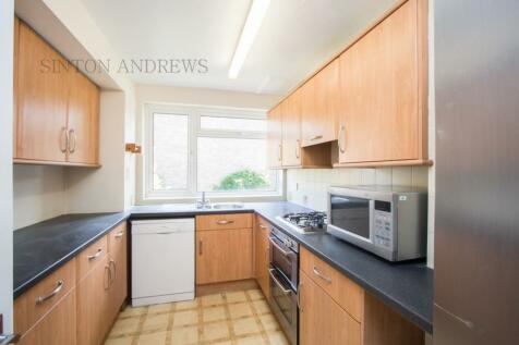 Templewood, Ealing, W13. 4 bedroom house