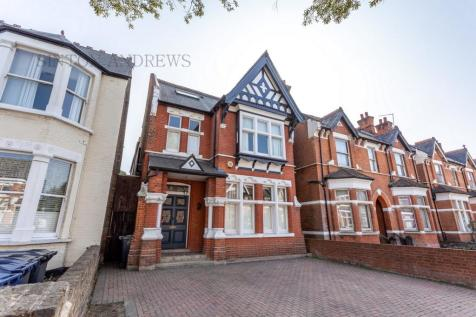 Gordon Road, Ealing, W5. 5 bedroom house for sale