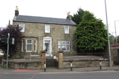 Lugar Street, Cumnock, Ayrshire, KA18. 5 bedroom detached house
