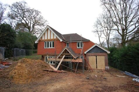 Thorn Road, Boundstone, FARNHAM, GU10. 4 bedroom detached house for sale