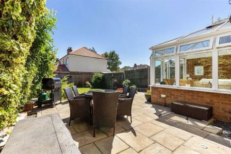Surrey Grove, Sutton. 4 bedroom semi-detached house for sale
