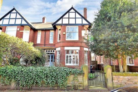 Victoria Avenue, Didsbury. 5 bedroom semi-detached house for sale