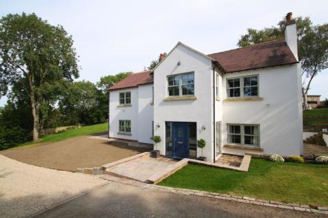 Poolway, Low Worsall, Yarm, TS15 9PJ. 5 bedroom detached house