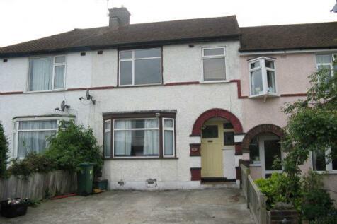 Redhill, Surrey. 3 bedroom terraced house