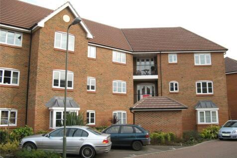 Rydons Way, REDHILL, Surrey, RH1. 2 bedroom apartment