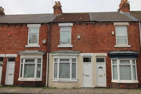 Costa Street, Middlesbrough. 2 bedroom terraced house