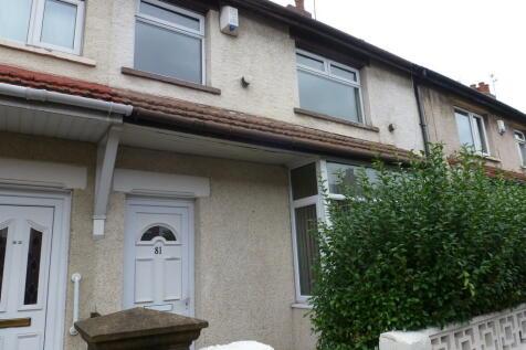 Longford Street, Middlesbrough. 3 bedroom terraced house