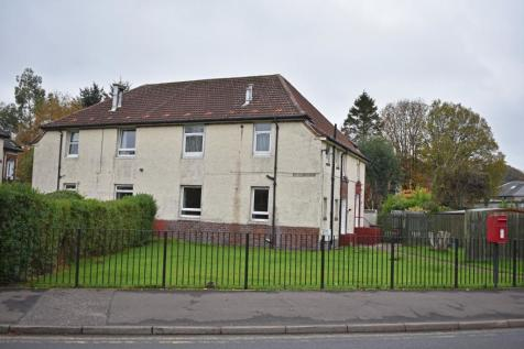 Barrs Crescent, Cardross, Argyll and Bute, G82. 2 bedroom flat