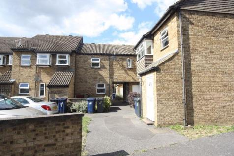 Addison Place, Southall. 1 bedroom apartment