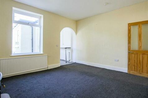 Milton Street, Padiham, Burnley. 2 bedroom terraced house