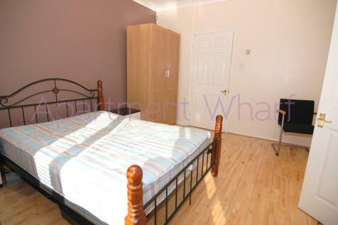 Ironmongers Place  (Canary Wharf), London, E14. 1 bedroom flat share