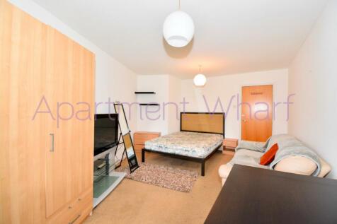 Delta Building Ashton Street  (Poplar), London, E14. 1 bedroom flat share